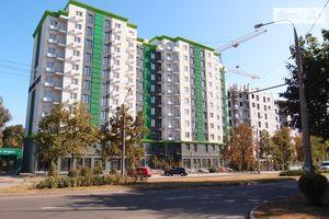 Продается 1-комнатная квартира 36.81 кв. м в Запорожье