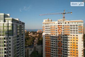 Продается 2-комнатная квартира 71.7 кв. м в Одессе