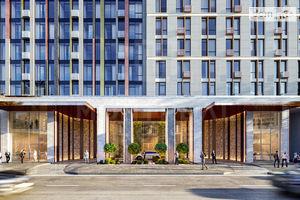 Продается 1-комнатная квартира 64.19 кв. м в Киеве