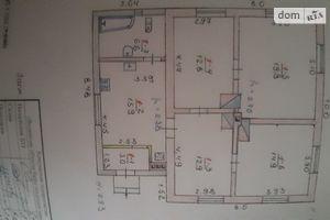 Продается одноэтажный дом 86 кв. м с участком