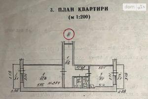 Продается 1-комнатная квартира 41.9 кв. м в Николаеве