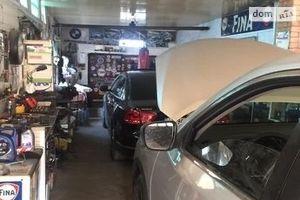 Здається в оренду окремий гараж під легкове авто на 90 кв. м