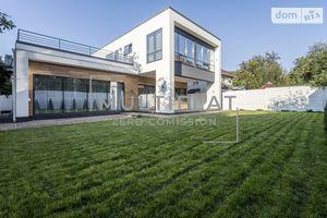 Продается дом на 2 этажа 240 кв. м с балконом