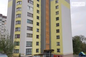 Продается 4-комнатная квартира 120 кв. м в Тернополе