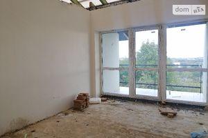 Продается 4-комнатная квартира 90 кв. м в Тернополе