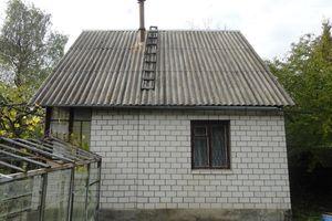 Продається дача 72 кв.м з каміном