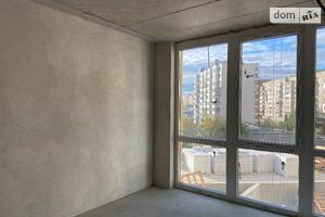 Продается 1-комнатная квартира 45.9 кв. м в Львове