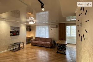 Продается 2-комнатная квартира 57 кв. м в Житомире