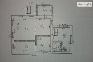 Продается одноэтажный дом 63 кв. м с мансардой