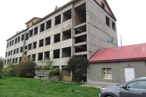 Продается здание / комплекс 1200 кв. м в 1-этажном здании