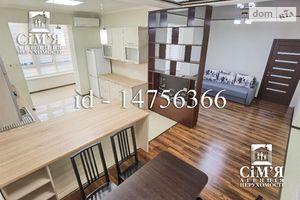 Сдается в аренду 3-комнатная квартира 90 кв. м в Виннице