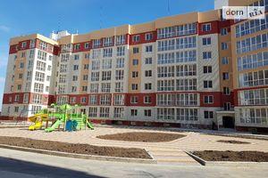 Продается 1-комнатная квартира 35.51 кв. м в Одессе