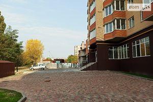 Продается 1-комнатная квартира 47.1 кв. м в Житомире