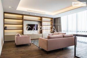 Сдается в аренду 4-комнатная квартира 183 кв. м в Киеве