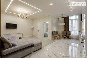 Сдается в аренду 3-комнатная квартира 81 кв. м в Киеве