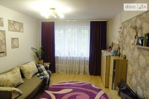 Продається 2-кімнатна квартира 43.7 кв. м у Вінниці