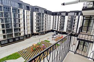 Продається 1-кімнатна квартира 52.5 кв. м у Вінниці