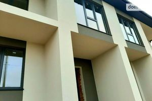 Продается часть дома 105 кв. м с балконом