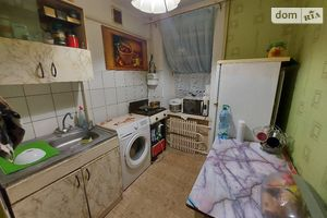 Продается 1-комнатная квартира 20.5 кв. м в Тернополе