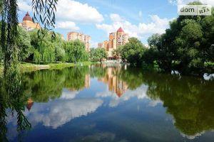 Продається 1-кімнатна квартира 36 кв. м у Києво-Святошинську