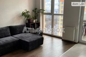 Продается 1-комнатная квартира 34 кв. м в Киеве