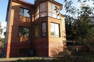 Продается дом на 2 этажа 350 кв. м с подвалом