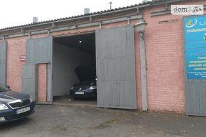 Здається в оренду окремий гараж під легкове авто на 42 кв. м