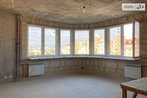 Продається 2-кімнатна квартира 79.3 кв. м у Одесі