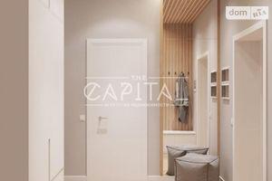Сдается в аренду 2-комнатная квартира 50 кв. м в Киеве