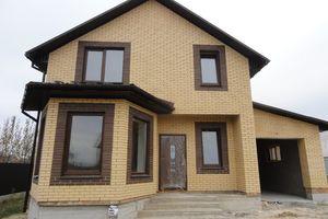 Продается дом на 2 этажа 175 кв. м с участком