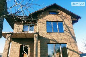 Продается дом на 2 этажа 140 кв. м с балконом