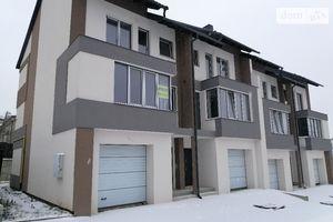 Продается дом на 3 этажа 189 кв. м с гаражом