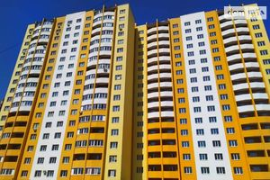Продается 1-комнатная квартира 42.69 кв. м в Чернигове
