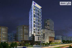 Продається 2-кімнатна квартира 67 кв. м у Львові