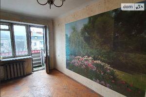 Продается 1-комнатная квартира 27.9 кв. м в Тернополе