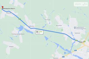 Продается земельный участок 21 соток в Винницкой области