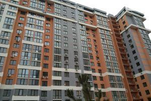 Продается 1-комнатная квартира 24 кв. м в Одессе