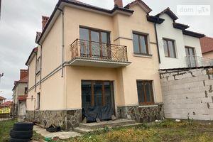 Продается дом на 2 этажа 262 кв. м с камином