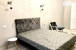 Сдается в аренду 2-комнатная квартира 77.5 кв. м в Киеве
