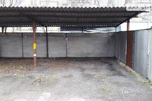 Продается место на стоянке под легковое авто на 14 кв. м