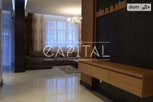Сдается в аренду 4-комнатная квартира 178 кв. м в Киеве