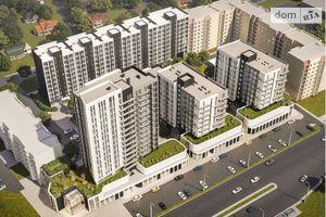 Продается 1-комнатная квартира 41.08 кв. м в Чернигове