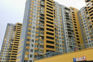 Продается 2-комнатная квартира 55 кв. м в Одессе