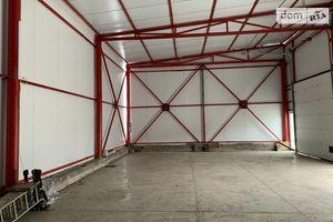 Сдается в аренду бокс в гаражном комплексе под грузовик / автобус на 135 кв. м