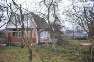 Продається одноповерховий будинок 90.6 кв. м з садом