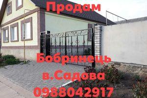 Продається одноповерховий будинок 119 кв. м з гаражем