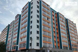Продается 1-комнатная квартира 50 кв. м в Житомире
