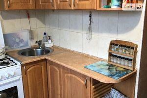 Продается 1-комнатная квартира 38.5 кв. м в Житомире