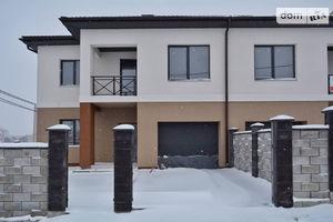 Продается дом на 2 этажа 160 кв. м с мансардой