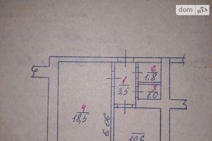 Продається кімната 22.5 кв. м у Кам'янці-Подільському